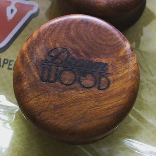 Dreamwood Grinder, 55mm
