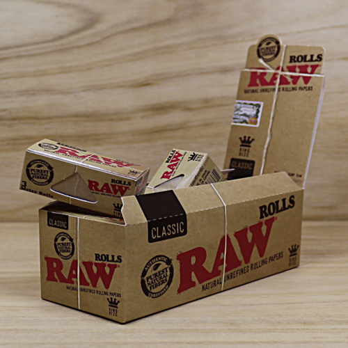 RAW Rolls Classic - 3 Meter Rolle