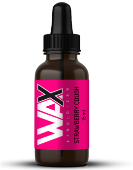 Wax Liquidizer Vape Juice - Strawberry Cough