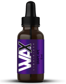 Wax Liquidizer Vape Juice - Grape Ape