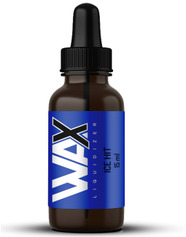Wax Liquidizer Vape Juice - Ice Hit