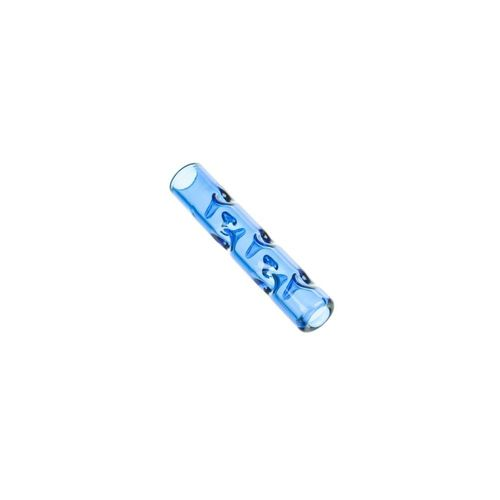 VapCap Hula Stem V2 60mm Blue Glass